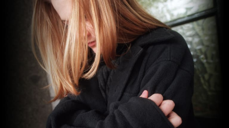 Relationships Australia says 25 per cent of school students in Australia experience bullying at some stage during their schooling.
