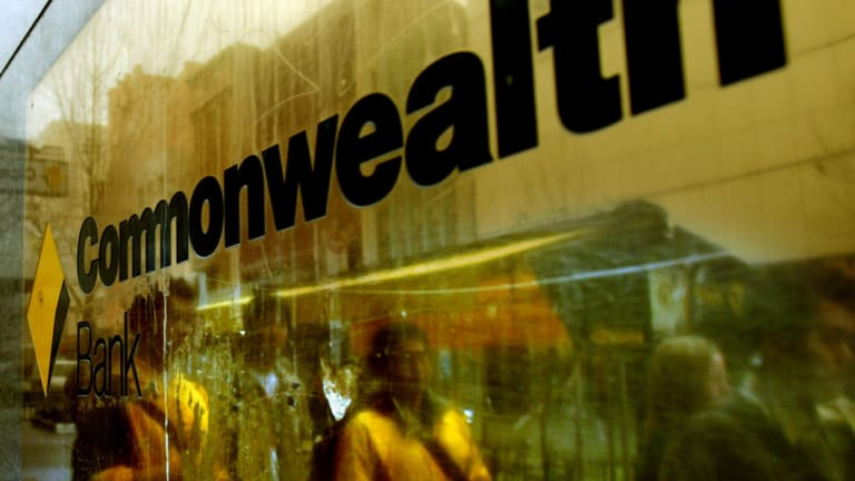 Commonwealth Bank had assessed the loan status of its 1.5 million mortgage customers and 400,000 personal loan customers.
