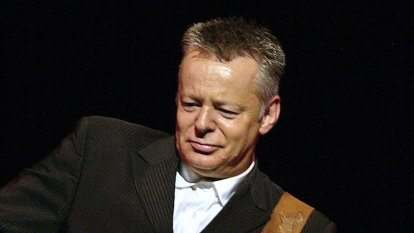 On my mind: What Tommy Emmanuel on Tom Hanks, the Beatles and fish