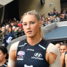 AFLW fixture released: Blues, Tigers to open season