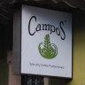 Sydney roastery Campos Coffee snapped up by Dutch giant JDE Peet's