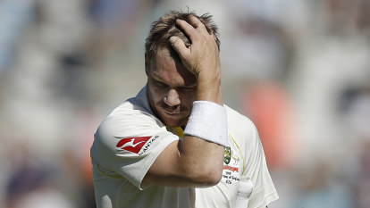 Home cooking: No Broad, no Dukes, no worries for Warner?