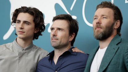 AACTA bends the rules to allow Netflix-only film into contention