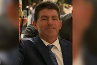Tony Plati died in a hit-and-run incident on Sydney's northern beaches in February.