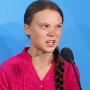 Viral remixes give new life to Greta Thunberg's climate action speech