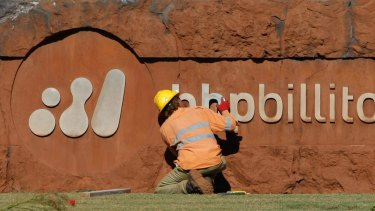 BHP is consistently one of the top ten highest-earning mining companies worldwide.