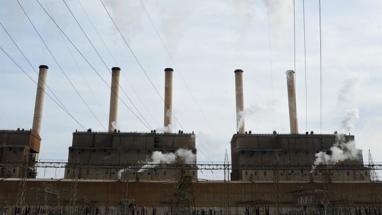 Energy generators believe they should shoulder a higher level of emissions.