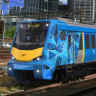 New train designs revealed, but contract under threat