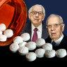 Australia's opioid crisis: Deaths rise as companies encourage doctors to prescribe