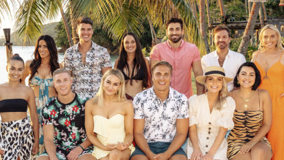 New cast of Bachelor in Paradise revealed