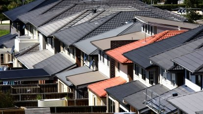 Challenges for the property market ahead