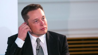 'Sounds like we need to clear up a few things': Elon Musk takes on critics of Tesla's Berlin plant