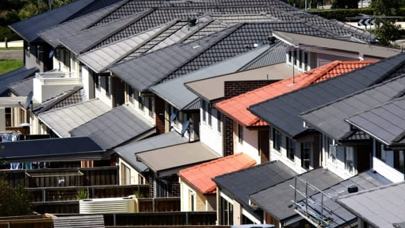 Capital city house prices continuing to fall: ABS