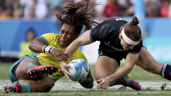 Down but not out: Australia upbeat despite World Cup failure