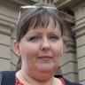 Fraser Anning's Victorian candidate Julie Hoskin bankrupt, ineligible