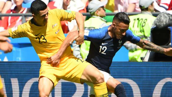 Australia's million-dollar World Cup question: Who will score goals?