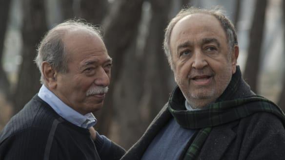 Iranian Film Festival: Bahman Farmanara laments lack of rising talent