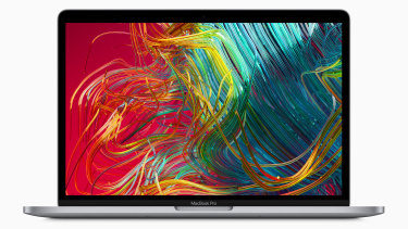 Apple's MacBook Pro is expected to be updated with an in-house processor.