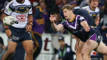 Harry Grant will play for the Tigers this season.