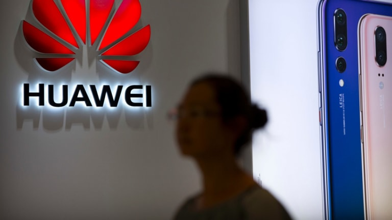 Australia and New Zealand have blocked Huawei from building 5G networks.