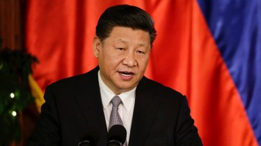 China has changed under President Xi Jinping.