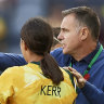 Matildas' Olympic qualifiers moved due to coronavirus outbreak