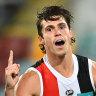 Steele wins Saints best and fairest in a landslide