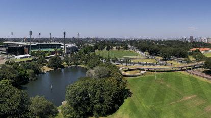 Sydney parkland trusts to be folded into super agency