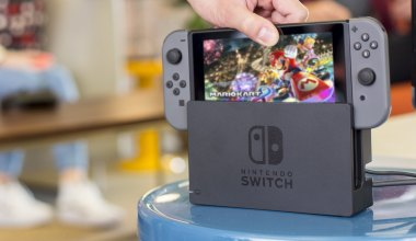 Nintendo boosts profit forecast by 50 per cent as demand soars in COVID-era