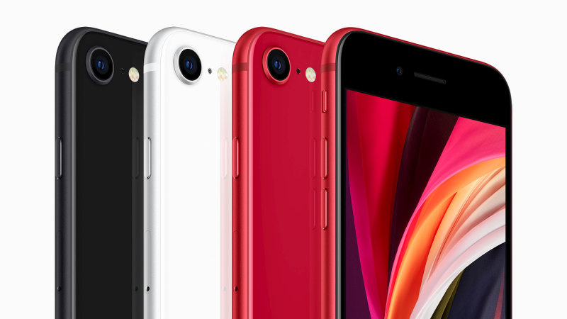 Apple's cheapest iPhone offers an upgrade at the right price – The Age