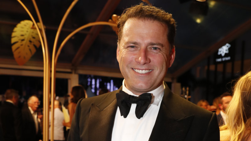 Huge audience drop for Karl Stefanovic's This Time Next Year