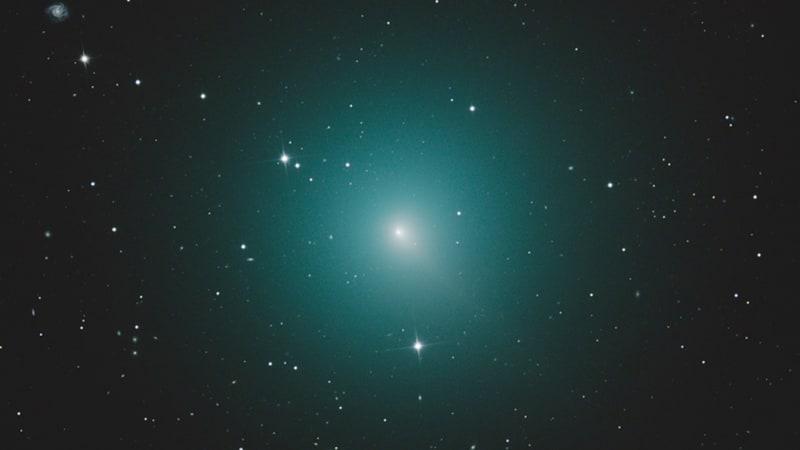 Christmas Comet, meteor shower to light up Australian sky