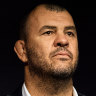 Cheika floats idea of six Australian teams in Super Rugby