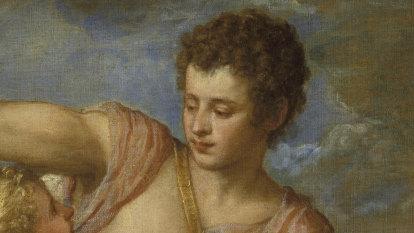 Brisbane secures 'once-in-a-lifetime' European art exhibition