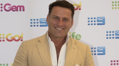 Karl Stefanovic is poised to wake up with Today in 2020