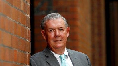 Nine deputy chairman Nick Falloon under investigation over whistleblower claims