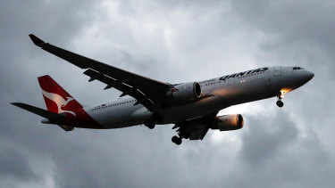 How is an airline that's buying more efficient jets failing to get more efficient performance?
