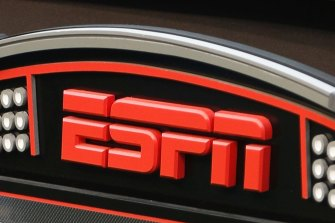 ESPN has told the NRL it wants a seat at the table in the code's next broadcast negotiations.