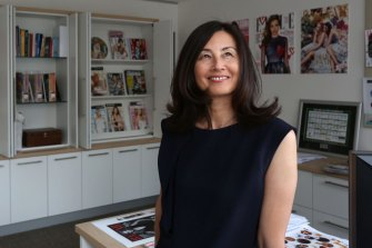 Marina Go was last month appointed to what will be her first ASX200 company.