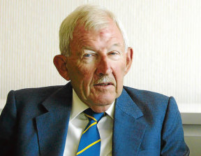 Ron Brierley's Mercantile Investment is YBR's largest shareholder.