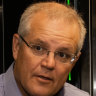 'I accept the criticism': Scott Morrison apologises for family holiday