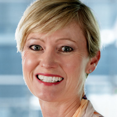 Mercer's Kylie Willment says Australian super funds want direct exposure to Chinese companies.