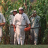 'It's going to be beautiful': Major League to play on Field Of Dreams