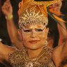 Mardi Gras under threat from 'extreme left-wing' group seeking to ban Liberal Party, police
