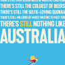 'The coldest of beers': Tourism Australia launches new ad campaign