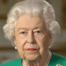 The Queen calls Scott Morrison to wish Australians well amid pandemic