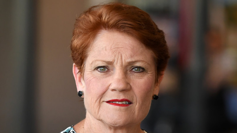Pauline Hanson imposes 'deadline' of Thursday to reopen Queensland borders