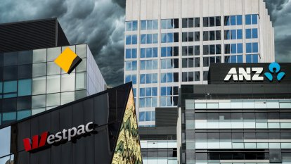 CBA, AMP and Westpac targeted in potential class actions