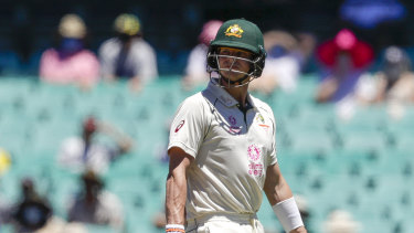 Australian players have launched a strident defence of Steve Smith against claims of unsportsmanlike conduct.