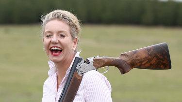 Former sports minister Bridget McKenzie is under fire for her handling of a sports grants scheme.